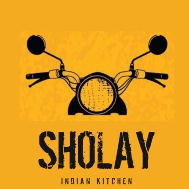 Sholay Indian Kitchen