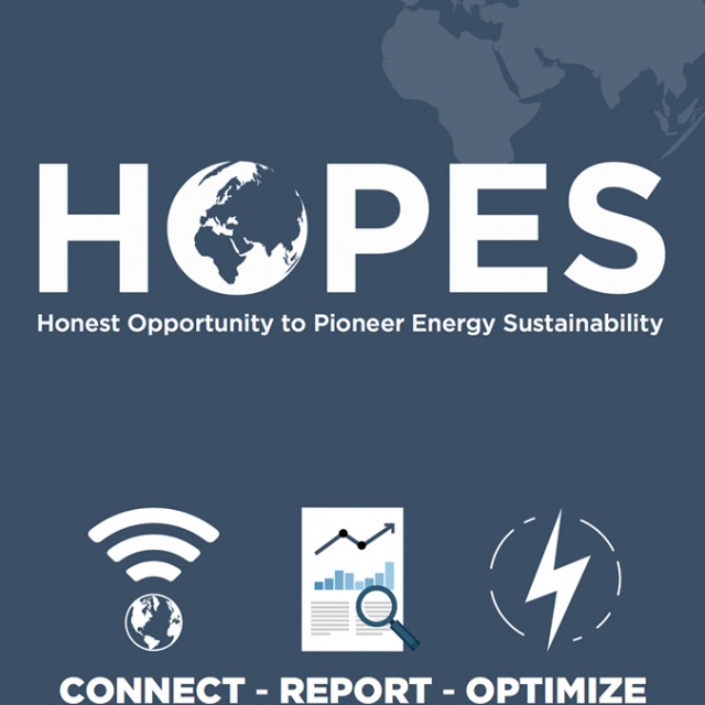 HOPES Initiative