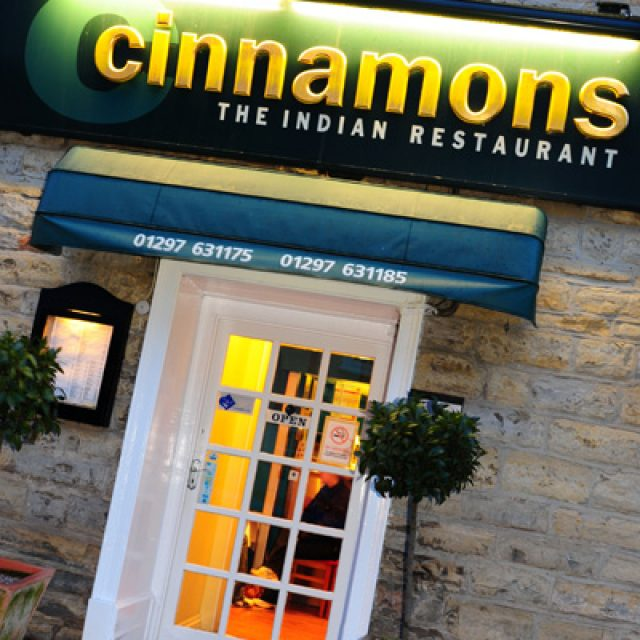Cinnamons of Axminster